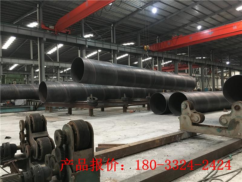 濠江区厚壁大口径钢管哪有加工厂家?
