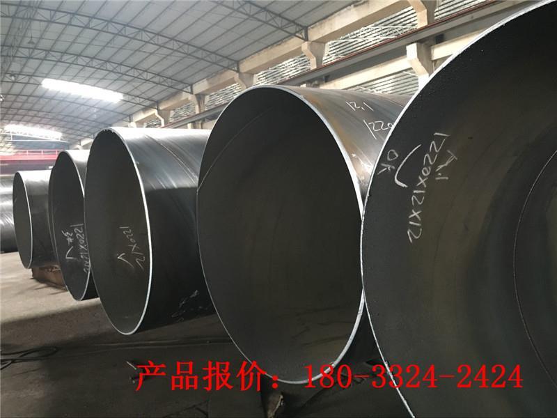 濠江區厚壁大口徑鋼管哪有加工廠家?