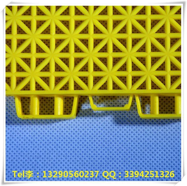 重庆市160g小米圆扣悬浮式球场地板有优惠吗/1329050237