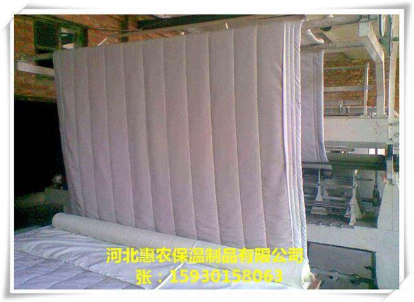 新闻:桦南县暖棚保温被@制作方法