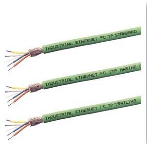 临汾西门子PROFIBUS-DP总线电缆(通信网线)