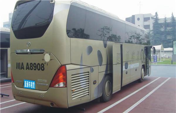 豪華汽車;合肥到舟山客車專線直達152-5158-2216電話訂票