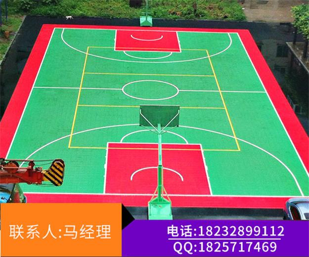 长丰羽毛球场悬浮式地板防滑地板=18232899112——咨询