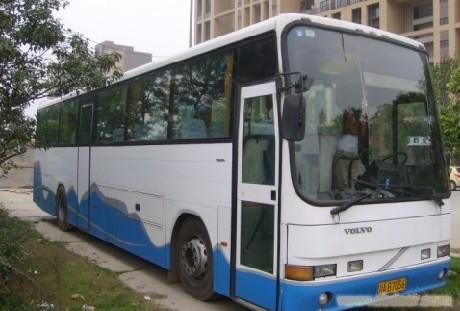 金华到通许的专线长途汽车大巴客车票价多少