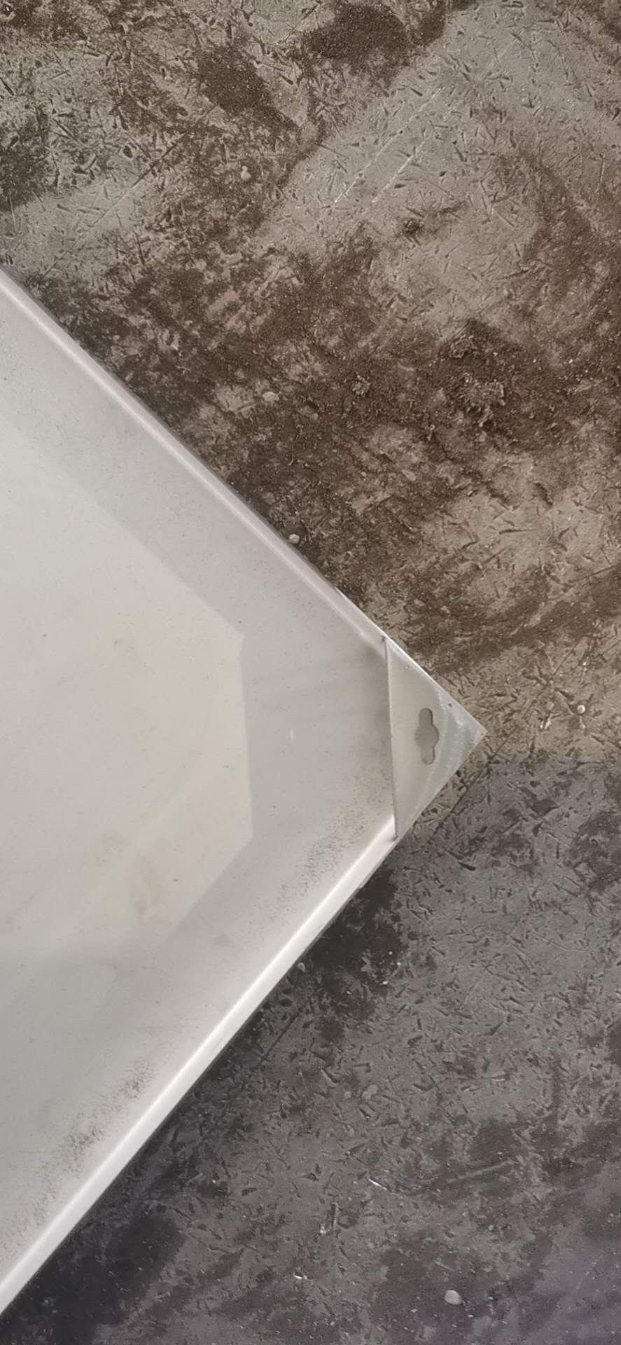 牡丹江800*800*80不锈钢井盖园林景观装饰井盖--股份有限公司